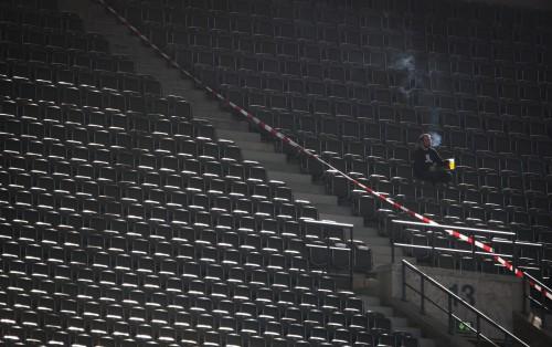 Foto: Odd Andersen/AFP/Getty Images)